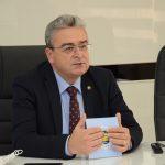BTB Başkanı Gündüzalp: Amacımız bölgemizdeki rekolteyi artırmak!