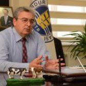 BTB Başkanı Gündüzalp: Genç nüfusu tarımsal üretime teşvik etmeliyiz
