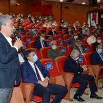 BTB Başkanı Gündüzalp: Çiğ süt fiyatının sabit tutulduğu ortamda hayvancılık yapılamaz!
