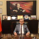 Başkan Gündüzalp'ten 15 Temmuz Mesajı